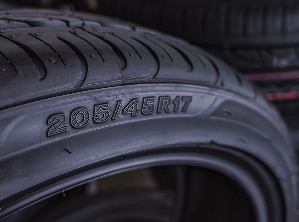 image of a tyre - Servicing, Tyres & Repairs Edenbridge